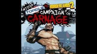 Borderlands 2 2nd DLC Mr Torgues campaign of carnage