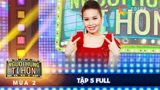 Người Hùng Tí Hon Mùa 2 Tập 5 Full HD