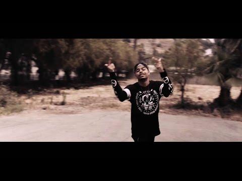 Langston - My Own (Official Video) [Dir. By SkeyeXB]
