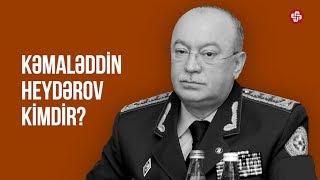 Kəmaləddin Heydərov kimdir? [BİOQRAFİYA]