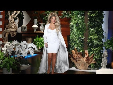 Khloe Kardashian Talks \'Surreal\' First Pregnancy and Possible Marriage