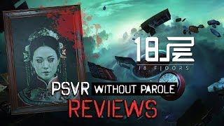 18 Floors | PSVR Review