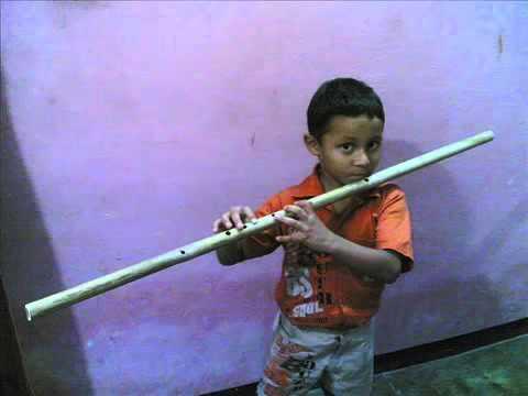 Baharo Phool Barsao Flute Bansuri Suraj Old Hindi Filmy Song