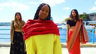 IDAMIMO (Identity) Fashion film