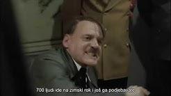 Hitler pada Teoriju Informacija