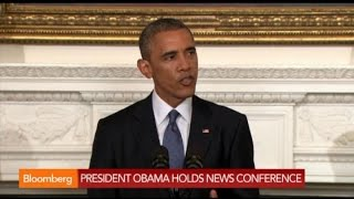 Obama: I've Authorized Targeted Strikes in Iraq