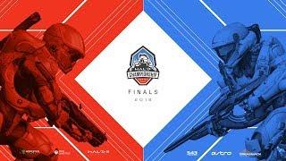 HCS Finals 2018 - Day 1