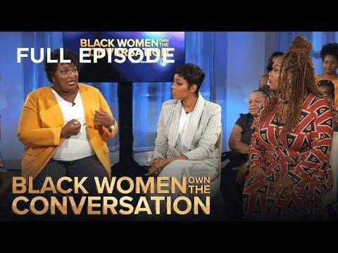 """""""Beauty""""   Black Women OWN the Conversation   Oprah Winfrey Network"""