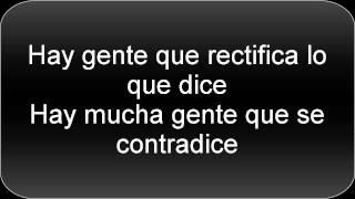 No Hay Nadie Como Tú - Letra - Calle 13