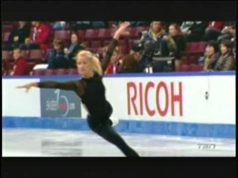 Tatiana Volosozhar - Maxim Trankov_Skate Canada 2011 Profile