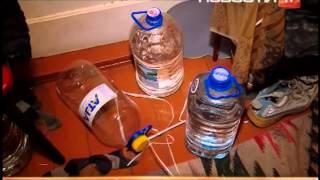 Перемерзли трубы(Новый год у жители Изоплита начался с засухи: уже неделю люди живут без холодной воды Коммунальную аварию..., 2016-01-11T15:28:17.000Z)