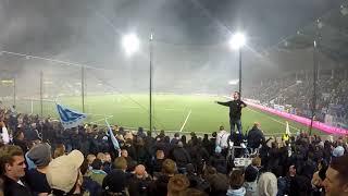 Guldmatch IFK Norrköping - Malmö FF 2017-10-16