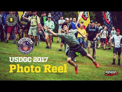 DGWT USDGC 2017 Photo Reel