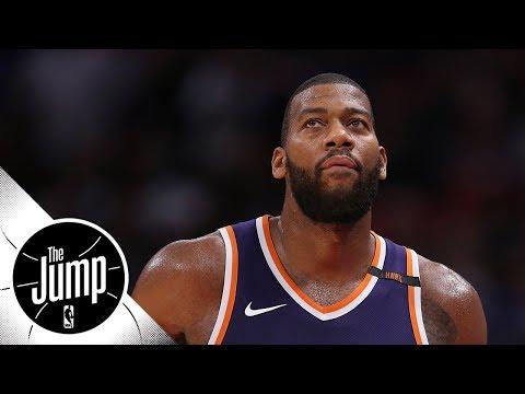 Celtics to sign Greg Monroe   The Jump   ESPN