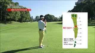 【ヤマハゴルフ】⑥藤田寛之プロのスコア90切りスペシャルレッスン LESSON.6