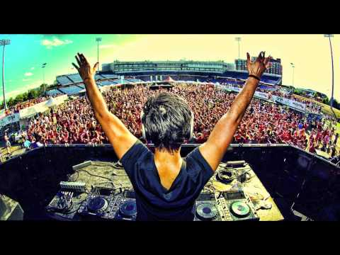 Far East Movement ft. Cover Drive - Turn Up the Love (R3hab Remix)