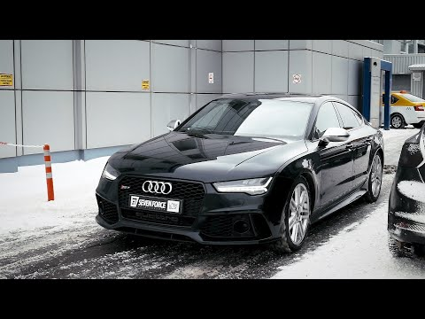 Audi RS7 700+ hp и 3 секунды до ста! Lexus IS300 Stage 2. Дизельная BMW 530 вышла из 5-ти секунд!