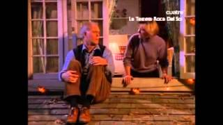 La Tercera Roca Del Sol ::Acción de Gracias 3 by 3:: [Okay(O:N:E)]