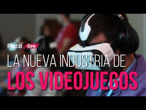 Cómo entrar a trabajar en la industria de los videojuegos