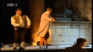 Don Giovanni - Mozart - Split 2006 (Act 1)