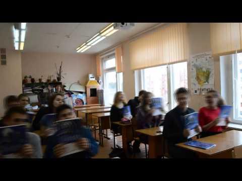Фильм на последний звонок (9А класс,школа №48,Петрозаводск)