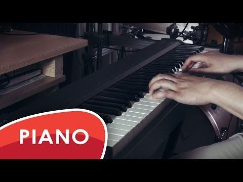 John Legend - All of Me - Instrumental (smooth jazz)