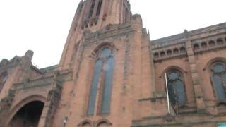Ливерпуль достопримечательности Англия музей Битлз(Достопримечательности Ливерпуля, Ливерпульский собор, музей Битлз - все это в нашем небольшом видео., 2016-11-30T14:11:32.000Z)
