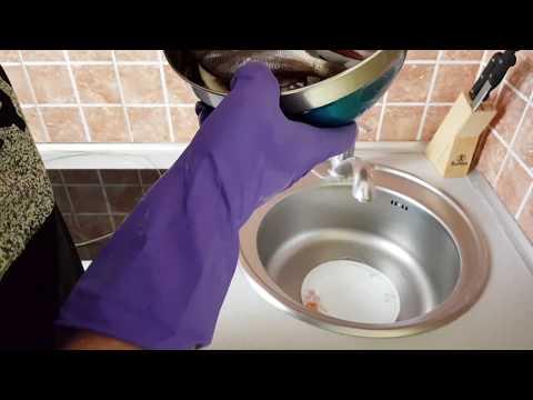 Перловая каша с тушенкой – рецепт