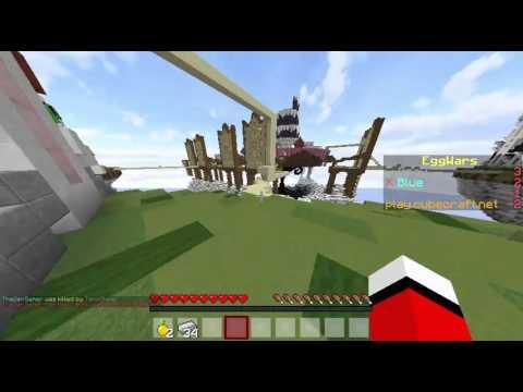 Hacker en Minecraft