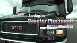 A Savannah Nite Limousine Commercial