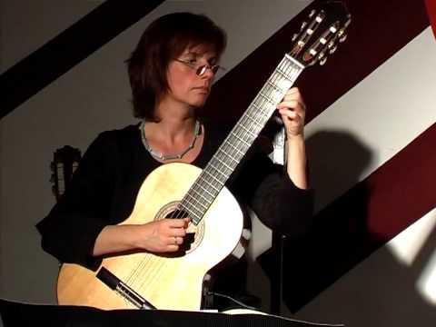 Christa Schumacher & Margot Dellmann-Storm - Gnossienne No.1