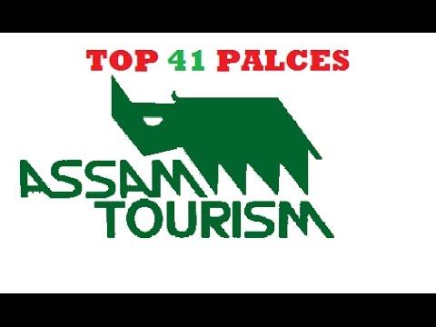 [Assam tourism]Assam Top Tourist Places| Tourist place to visit in assam