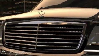 GTA 4 Mercedes-Benz S600 Environment V5 /Extreme Graphics / RealizmIV /Enb Series.
