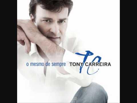 Tony Carreira  Sem Ela HQ
