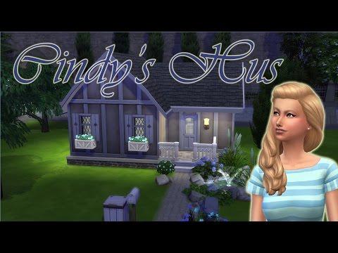 The Sims 4 / Disney Legacy Askepot - Byg Cindys Hus