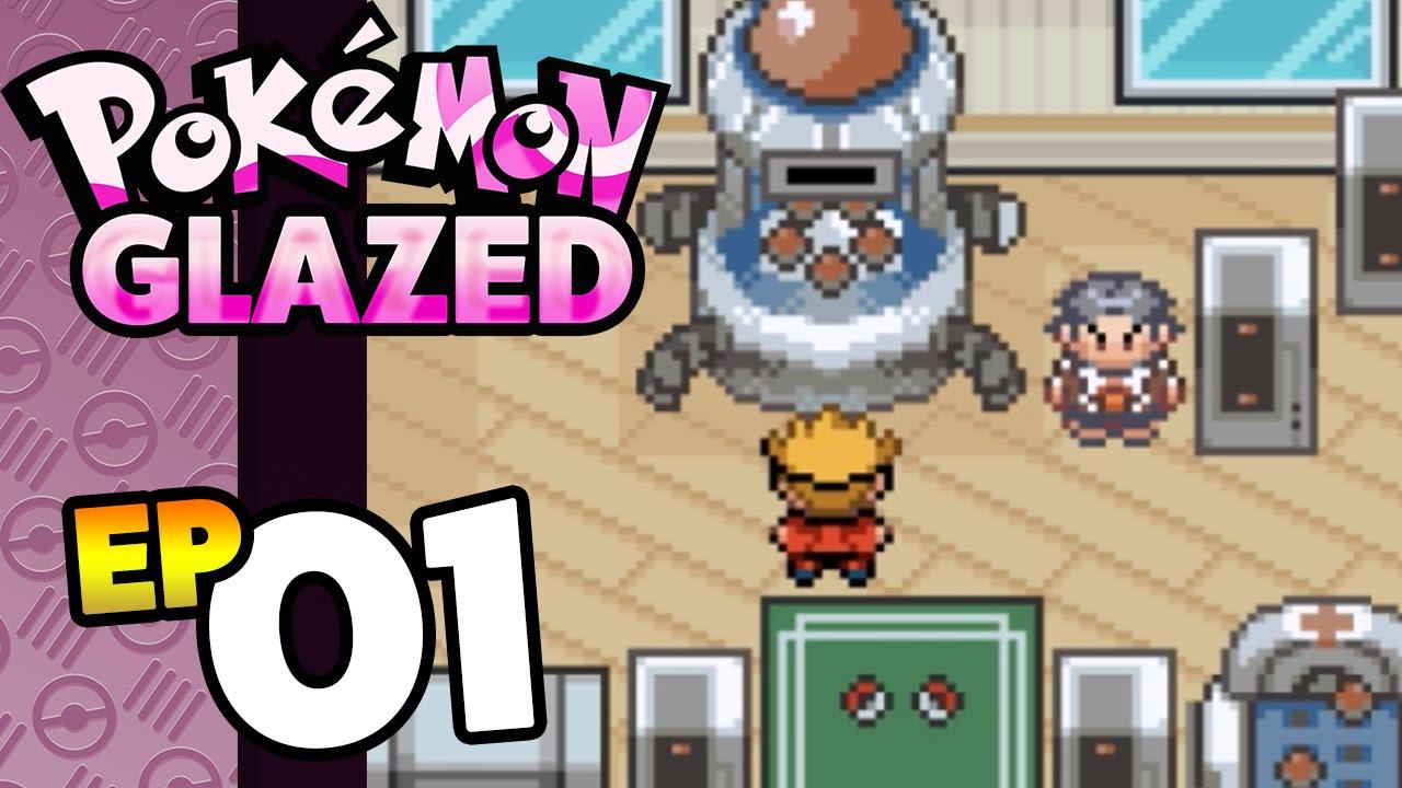 pokemon glazed beta 8 gba download