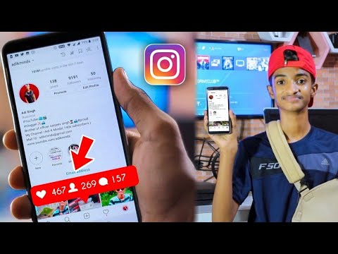 How To Grow On Instagram 🔥2018 | Become Influencer ✌️