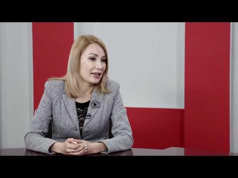 Актуальне інтерв'ю. А. Романова. Як покращити туристичний потенціал українських міст?