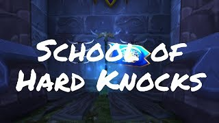 School of Hard Knocks - Children