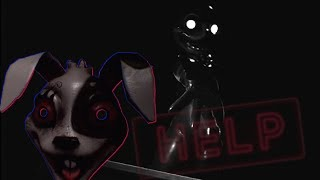 Finalny Sekret Curse of Dreadbear [ENG Subtitles] - Five Nights at Freddy's VR: Help Wanted
