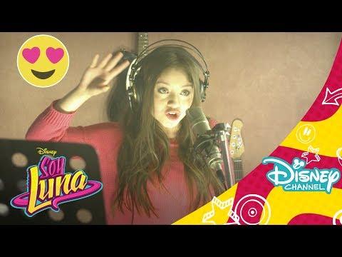 Soy Luna - Music ON: La vida es un sueño | Disney Channel Oficial
