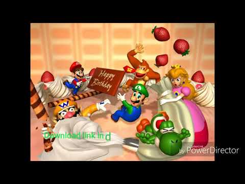 Download Mario Party 1, 2 & 3 N64 ROMS