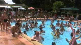 Camping Soubeyranne : YMCA