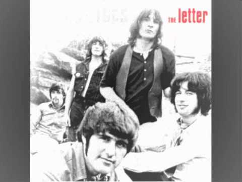 The Box Tops The Letter 1967 HQ Lyrics