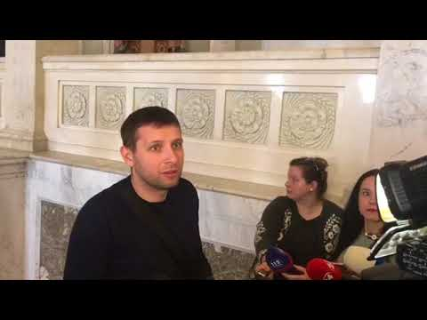 Парасюк пояснил, что на входе в Раду у него звенел ремень | Страна.ua thumbnail