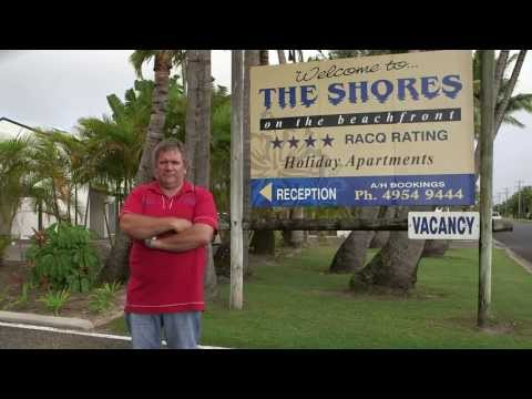 Accommodation Mackay - The Shores Holiday Apartments