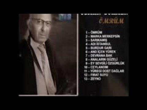 OSMAN SÖKMEN - BURDUR GARI (Official Video)