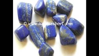 Wholesale Tumbled Stones , Agate Tumbled Stones - Agate Export