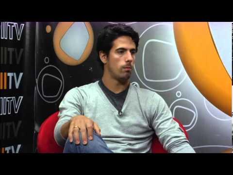 TV Corrida 04/09/2013 - com Lucas di Grassi