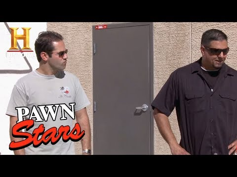 Pawn Stars: Riviera Car for Sale | History